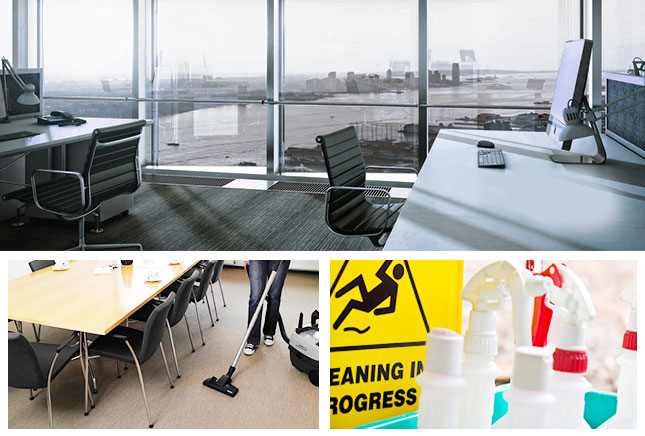 Superbe And Janitorial Services You Can Trusted