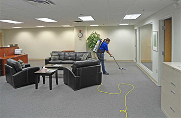 Office Cleaning, Janitorial Services In NYC